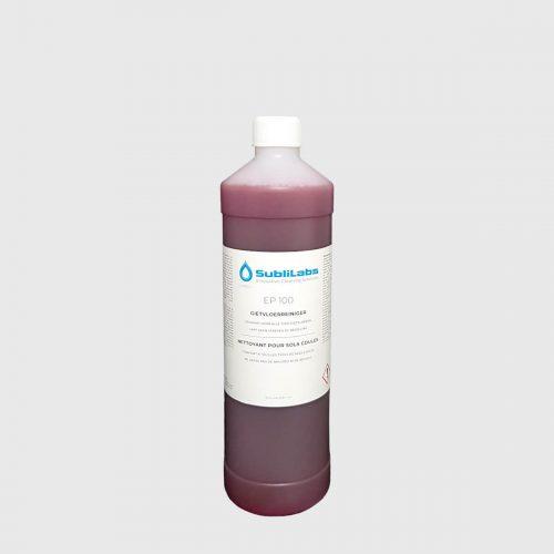 Gietvloerreiniger EP100 1 liter